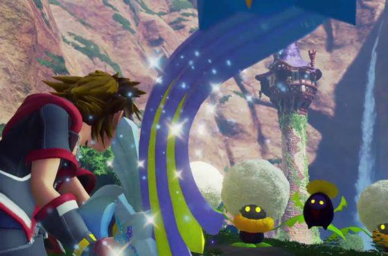 Un primo sguardo alla trama di Kingdom Hearts III!