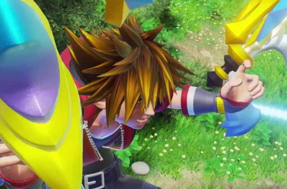 Nomura su Kingdom Hearts III e i 15 anni della saga