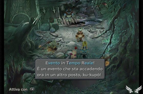"""Final Fantasy IX – Guida al trofeo/achievement """"Critico Cinematografico""""!"""