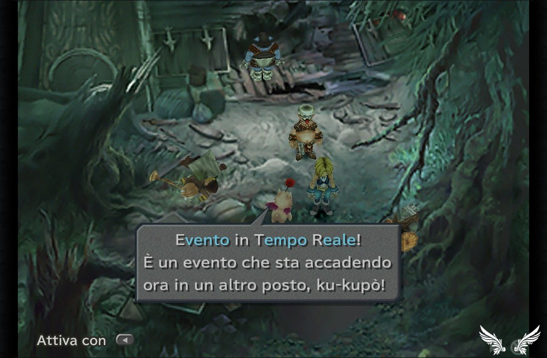 "Final Fantasy IX – Guida al trofeo/achievement ""Critico Cinematografico""!"