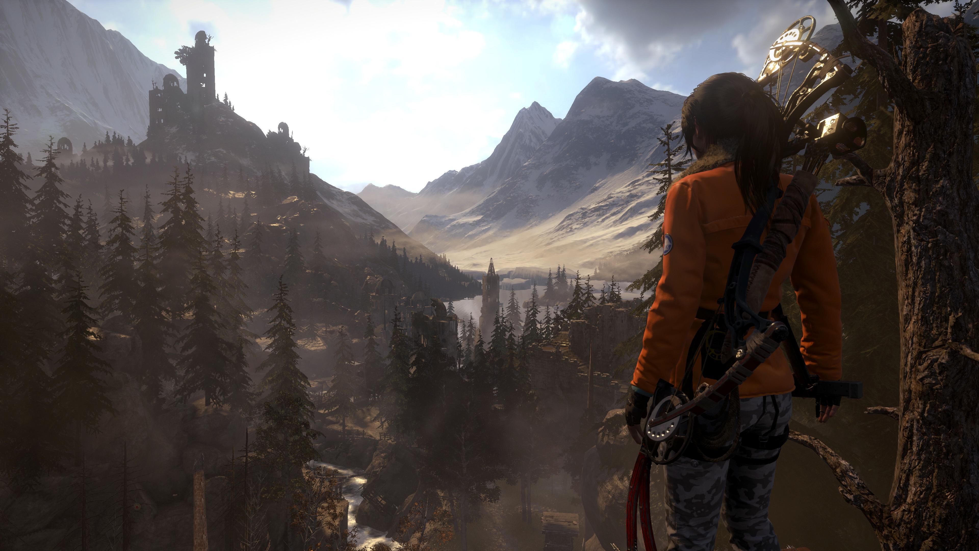 Un nuovo capitolo Tomb Raider in arrivo nel 2018!