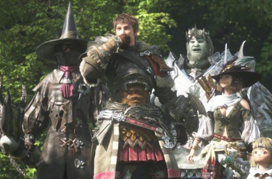 Il Free Trial di Final Fantasy XIV Online è adesso giocabile senza limiti di tempo!