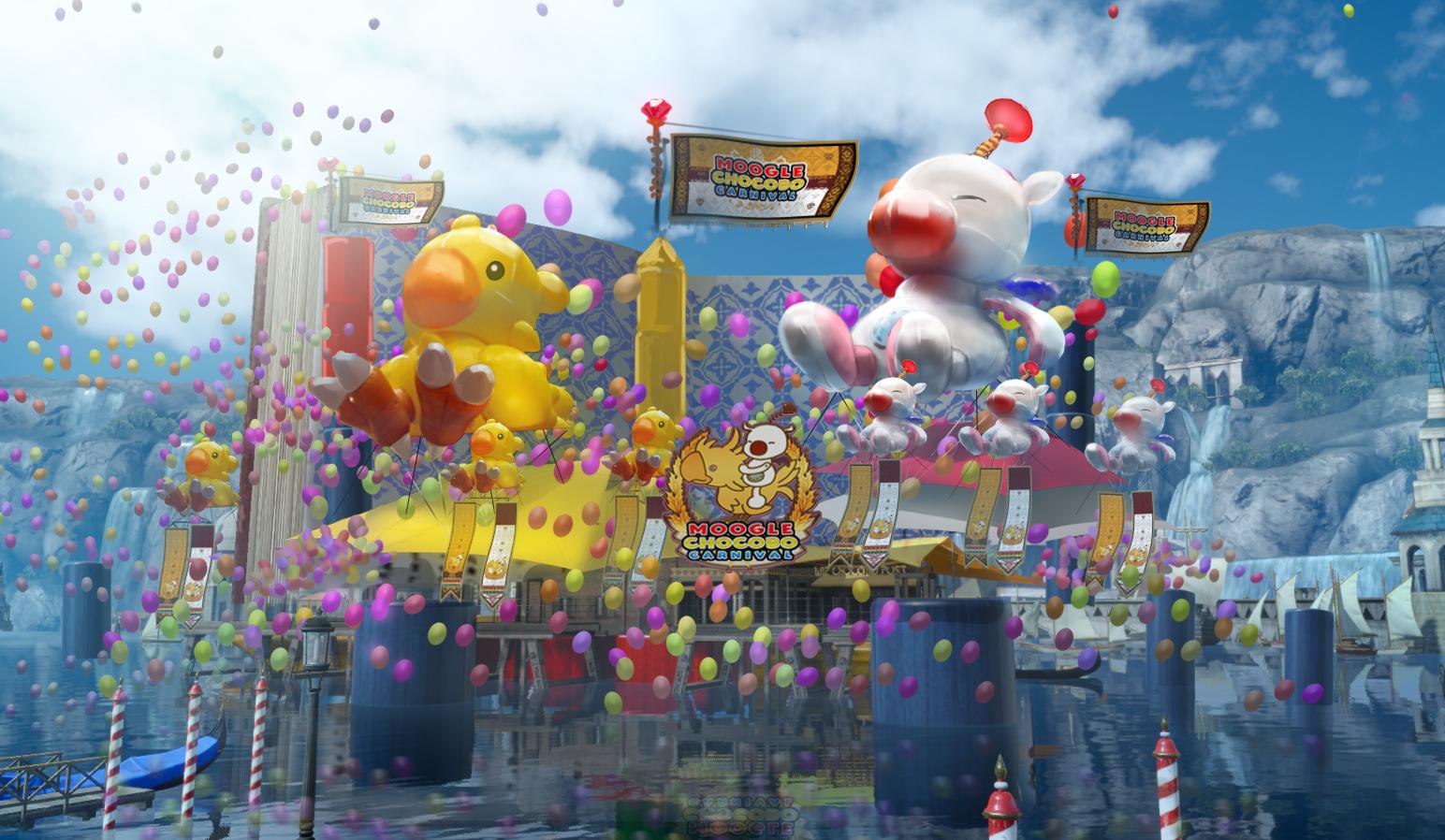 Holiday Pack e aggiornamenti per Final Fantasy XV in arrivo il 22 Dicembre!