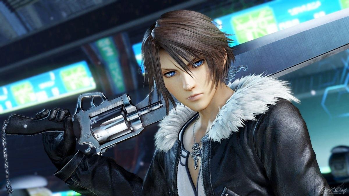 Trapelata la lista trofei (in italiano) di Dissidia Final Fantasy NT!
