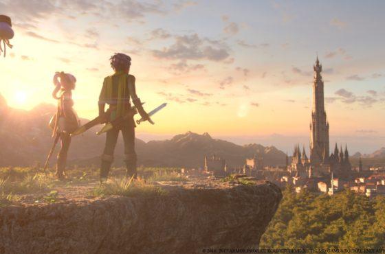 La popolarità di Dragon Quest e Final Fantasy a confronto