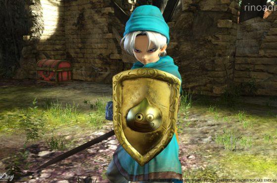 Dragon Quest Heroes II ad Aprile anche su Steam!