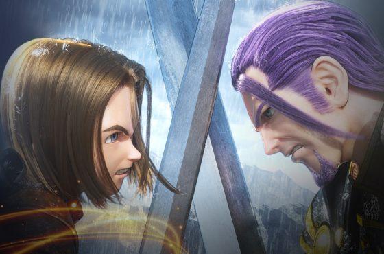 Nuove immagini e personaggi di Dragon Quest XI!