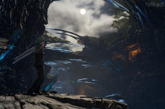 Backstory e features di Episode Gladio: Final Fantasy XV