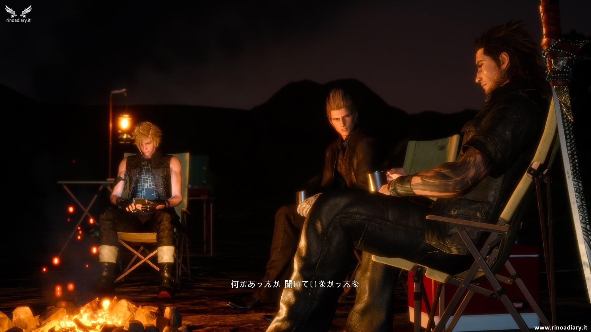 Livello 120, Cacce a tempo, Booster Pack, tutte le novità di Final Fantasy XV svelate oggi!