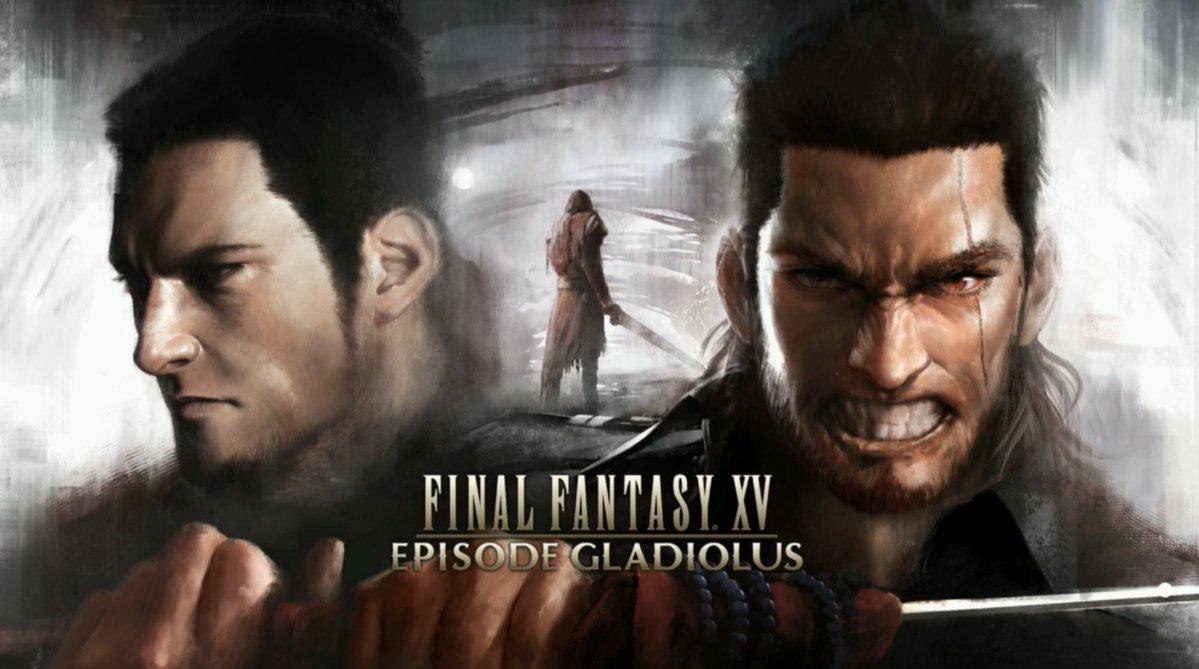 Il trailer di Episode Gladio, DLC di Final Fantasy XV!