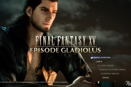 Guida ai Trofei di Final Fantasy XV: Episode Gladiolus