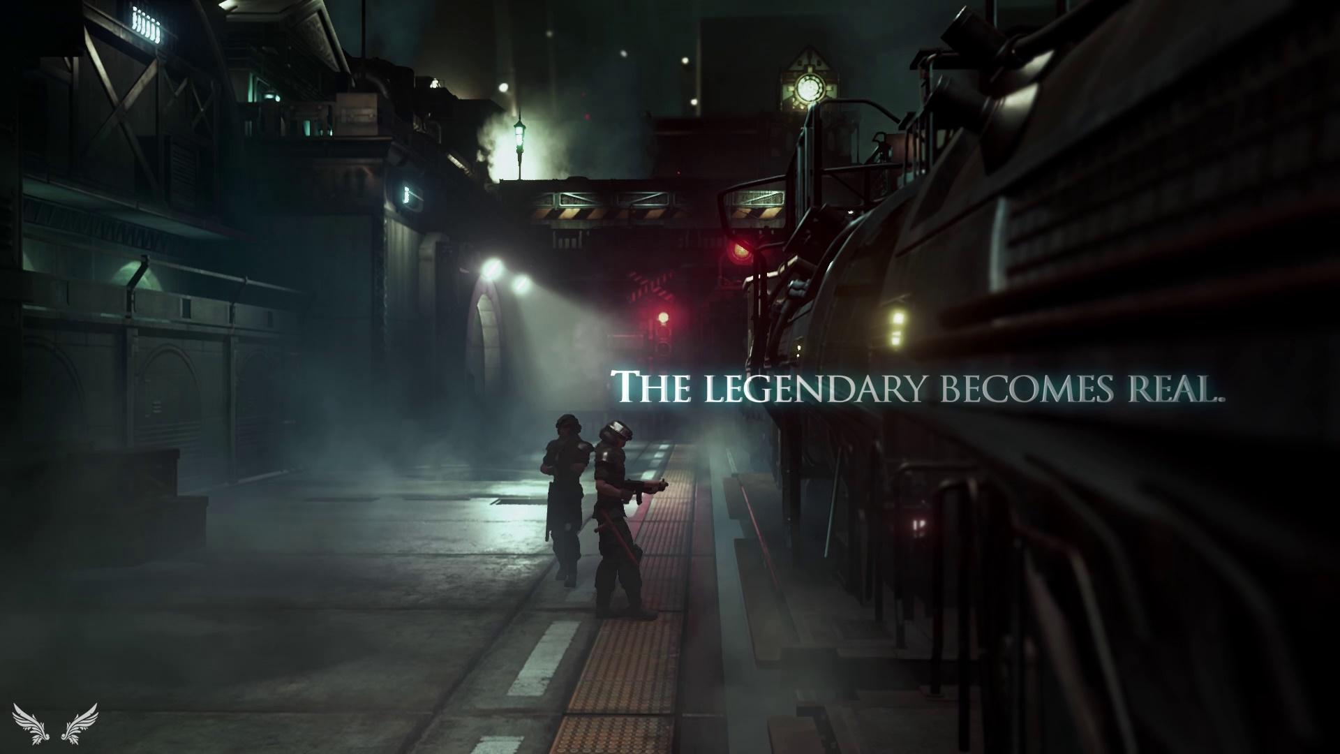 Nobuo Uematsu al lavoro sulle musiche di Final Fantasy VII Remake
