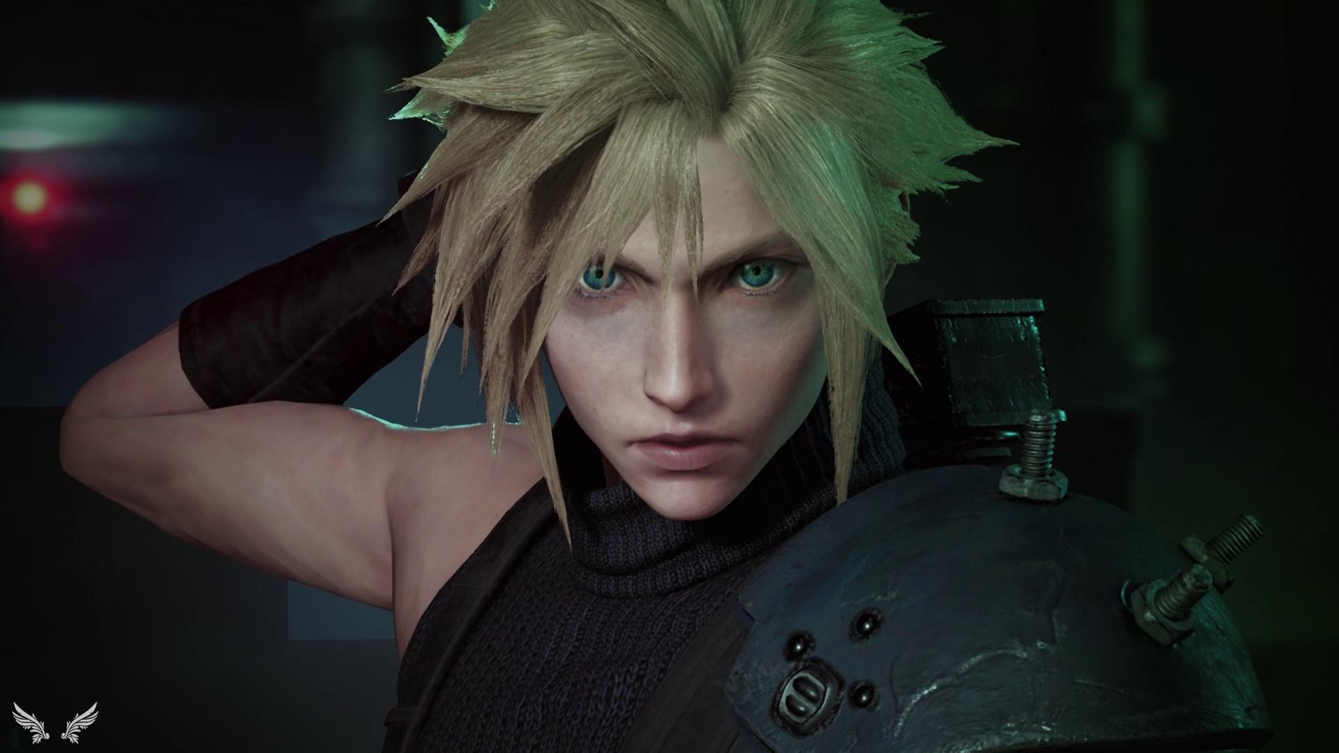 Tabata confessa che non dirigerebbe il remake di Final Fantasy VII!