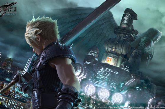 """Final Fantasy VII Remake e Kingdom Hearts III arriveranno entro i prossimi 3 anni, """"più o meno"""""""