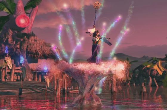 Final Fantasy X – il Rito del Trapasso