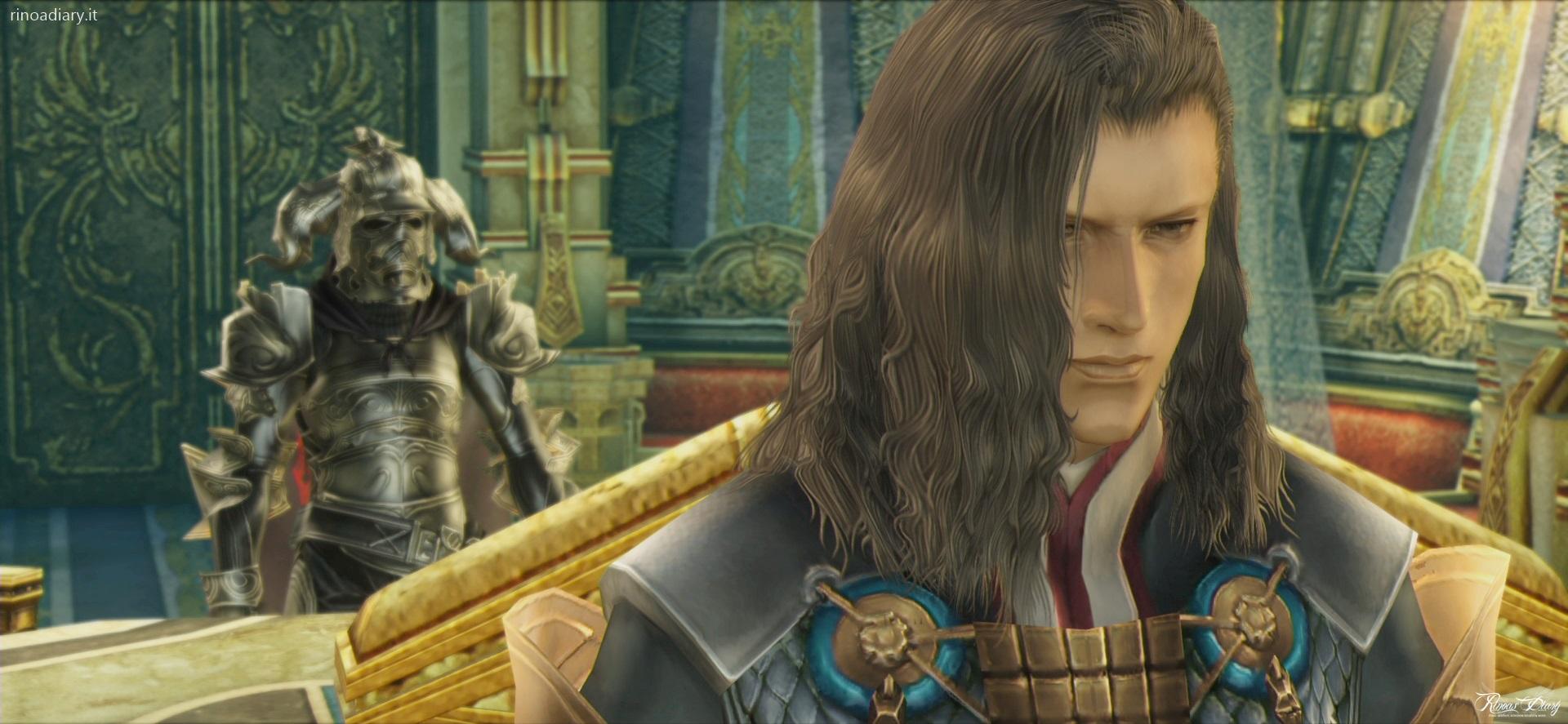Nuove immagini di Final Fantasy XII: The Zodiac Age!