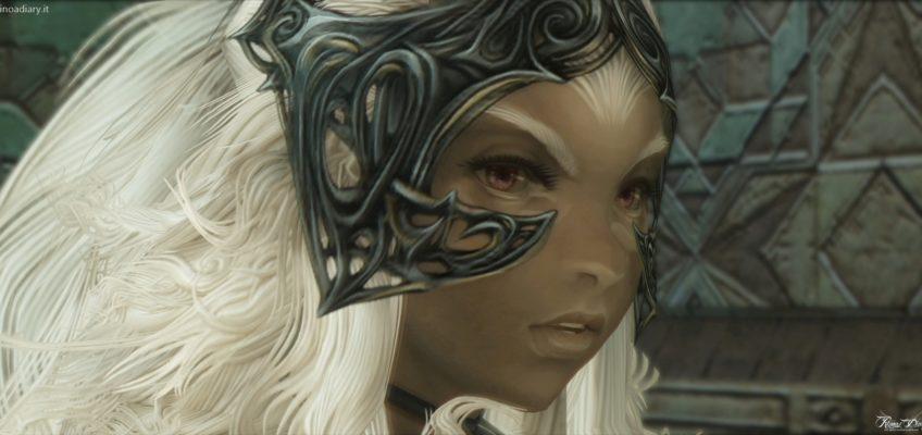 Live streaming per Final Fantasy XII: The Zodiac Age il 27 Giugno!