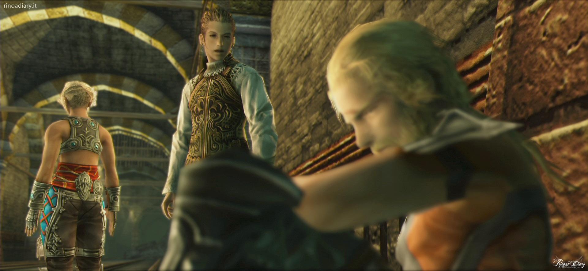 2 nuovi video promozionali per Final Fantasy XII: The Zodiac Age e la sua OST!