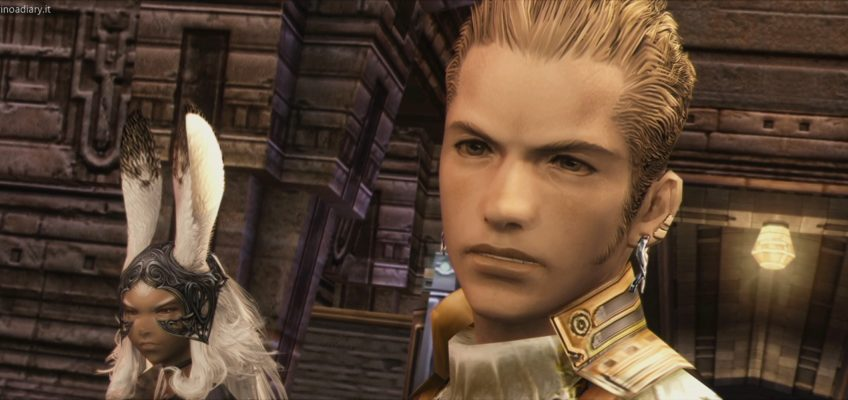 Nuove immagini e Spring trailer per Final Fantasy XII: The Zodiac Age!