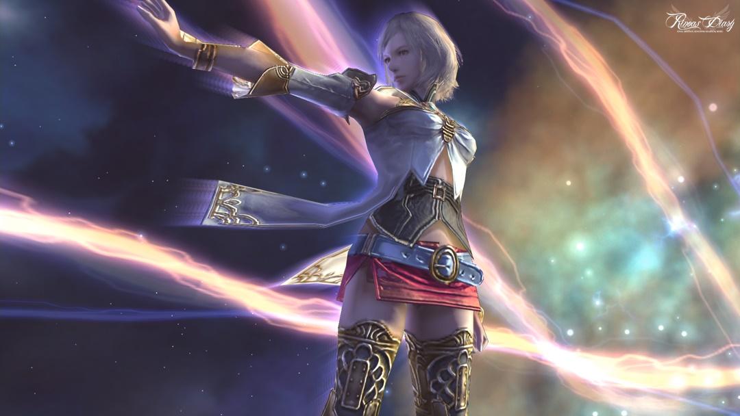 Final Fantasy XII: The Zodiac Age – Story Trailer!