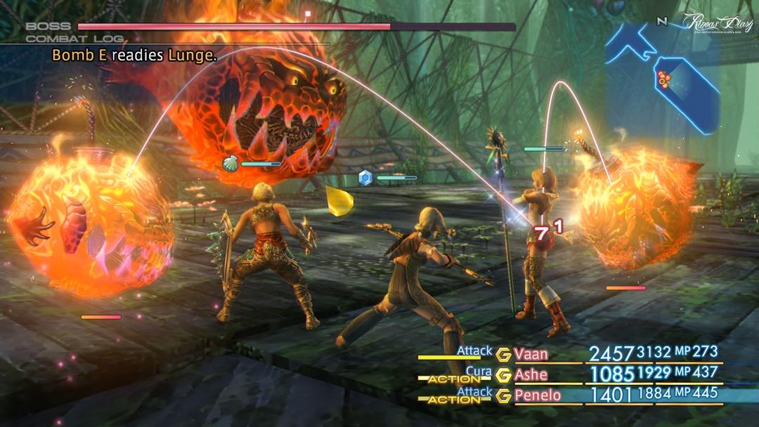 Trapelati i Trofei di Final Fantasy XII: The Zodiac Age!