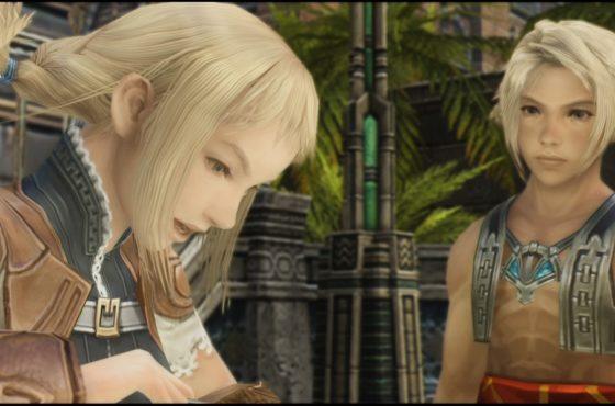 Ancora 2 trailer per Final Fantasy XII: The Zodiac Age!