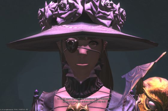 Final Fantasy XIV: guida a Edda Blackbosom, boss del piano 50 di Palace of the Dead