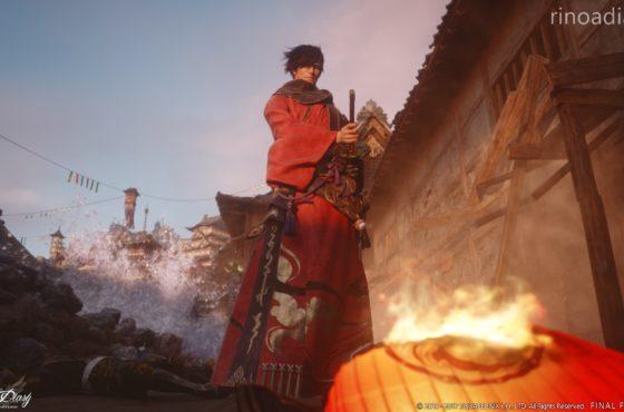 Revolutions, il theme di Stormblood: Final Fantasy XIV composto da Nobuo Uematsu!