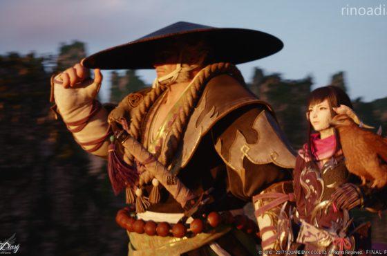 Trailer di lancio di Final Fantasy XIV: Stormblood!