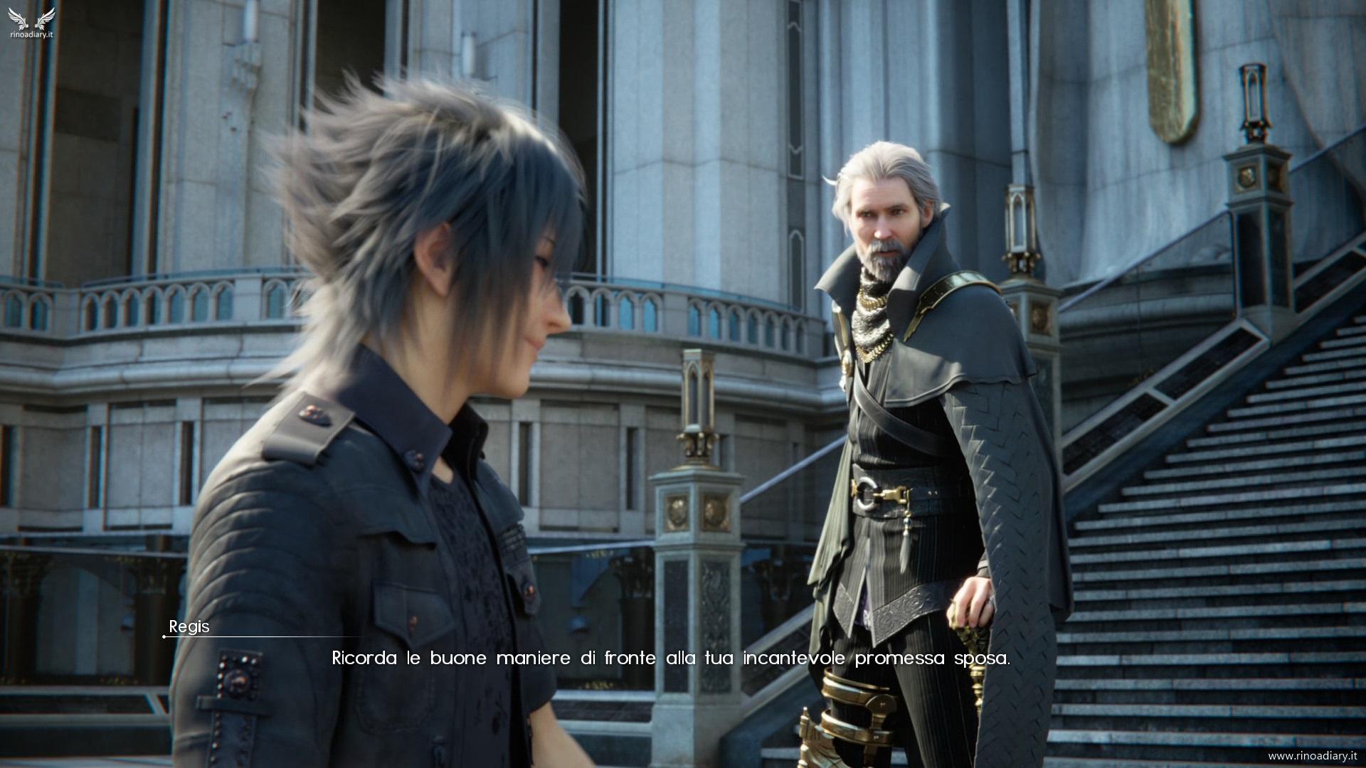 Final Fantasy XV ha recuperato i costi di sviluppo già al Day One