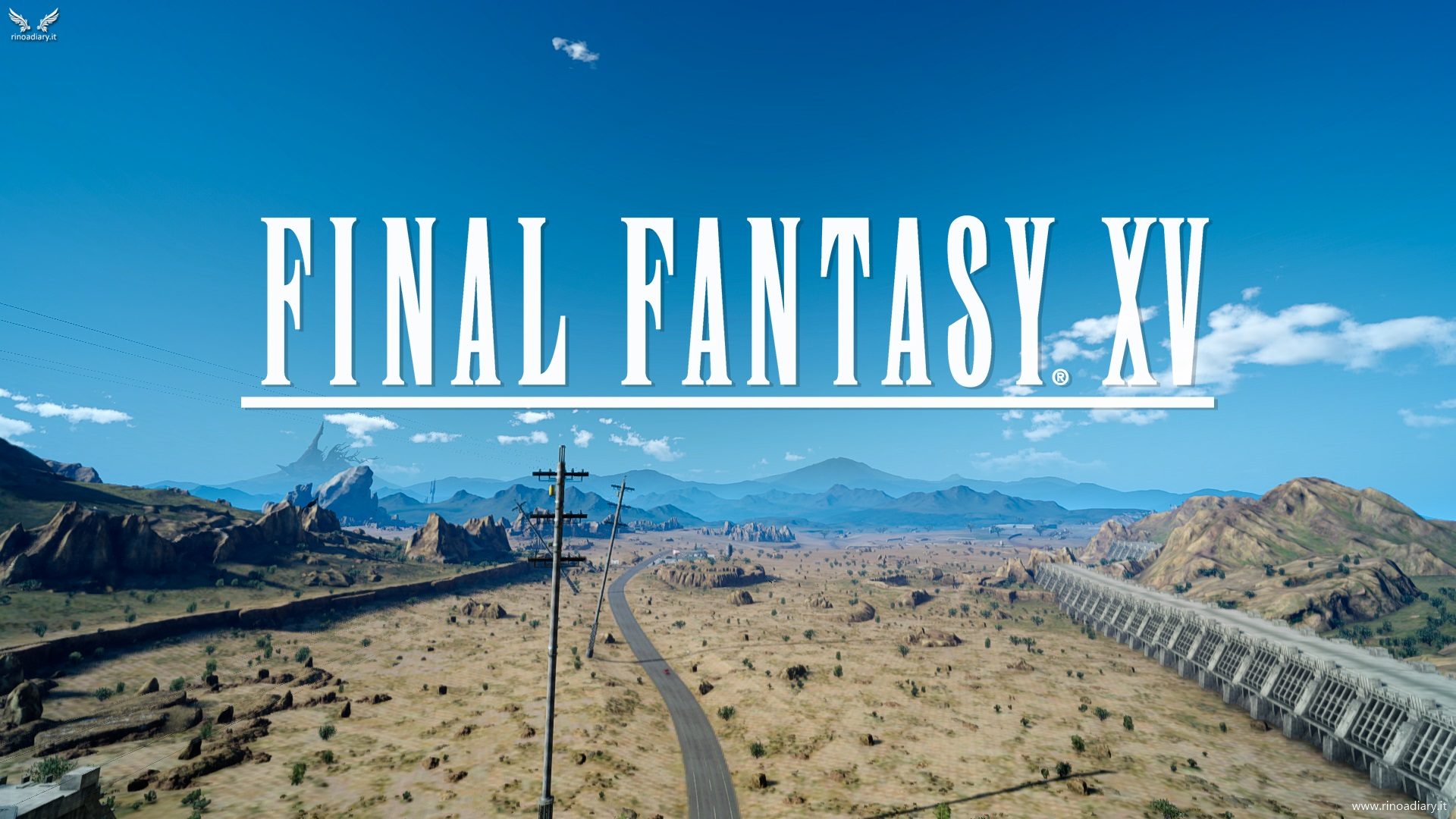 Hajime Tabata parla del finale e dei buchi di trama di Final Fantasy XV!