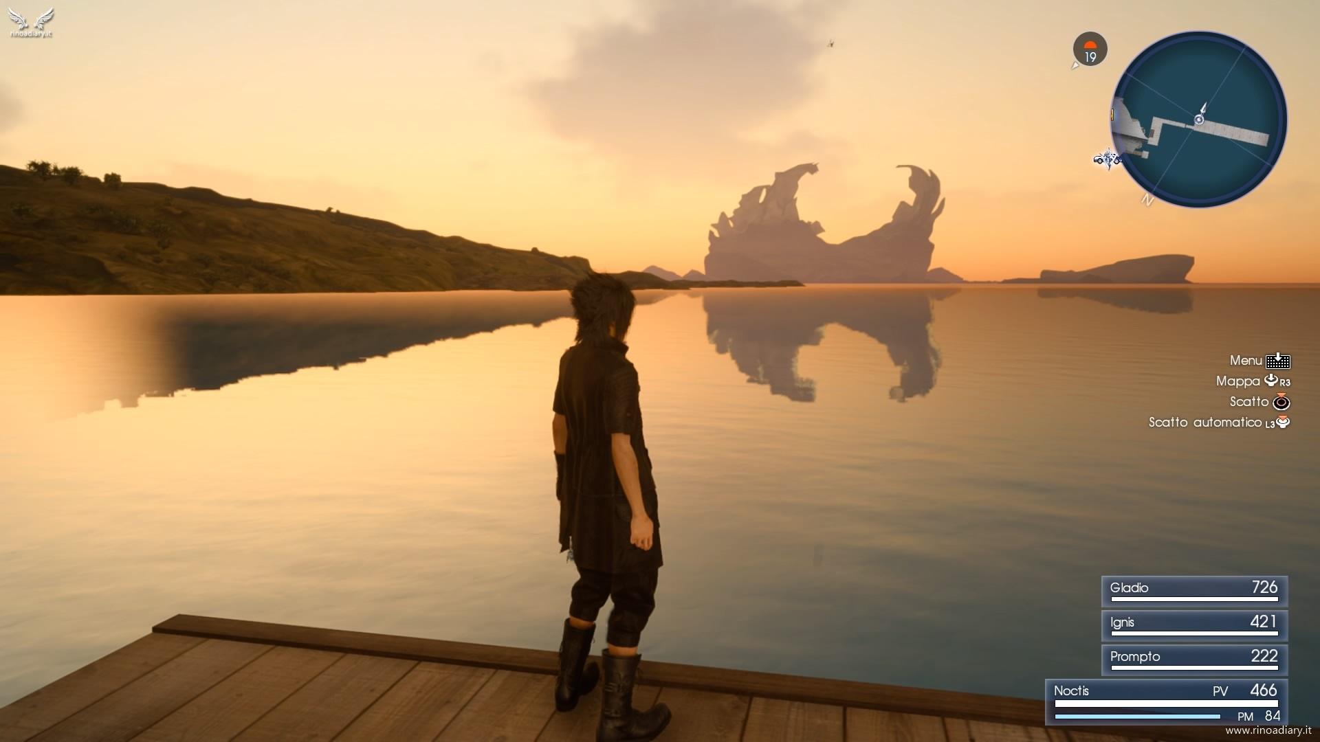 Grandi aggiornamenti in programma per Final Fantasy XV: nuove cutscene, guest giocabili, avatar system!