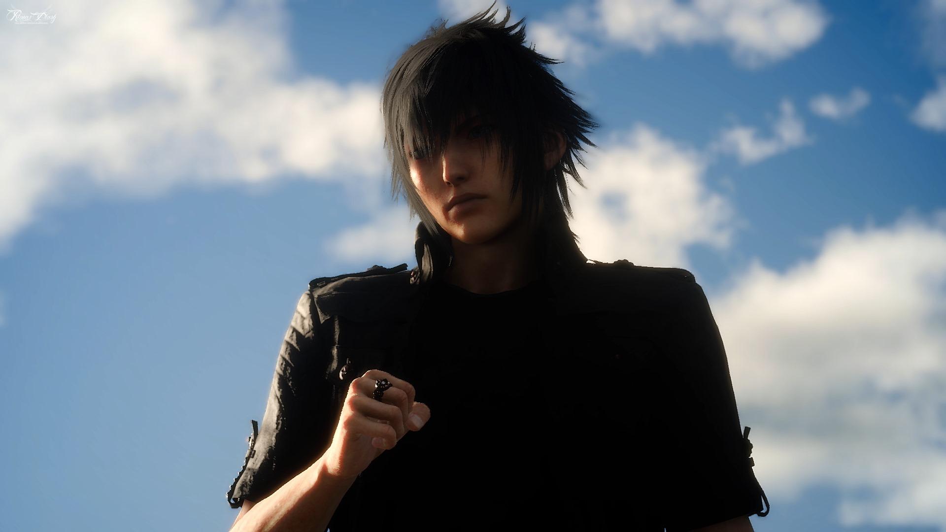 Tabata ha sviluppato Final Fantasy XV come se fosse l'ultimo capitolo della saga
