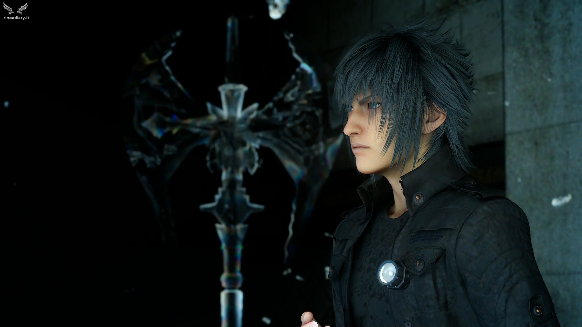 Let's Play: Final Fantasy XV – Gioca con noi in anteprima!