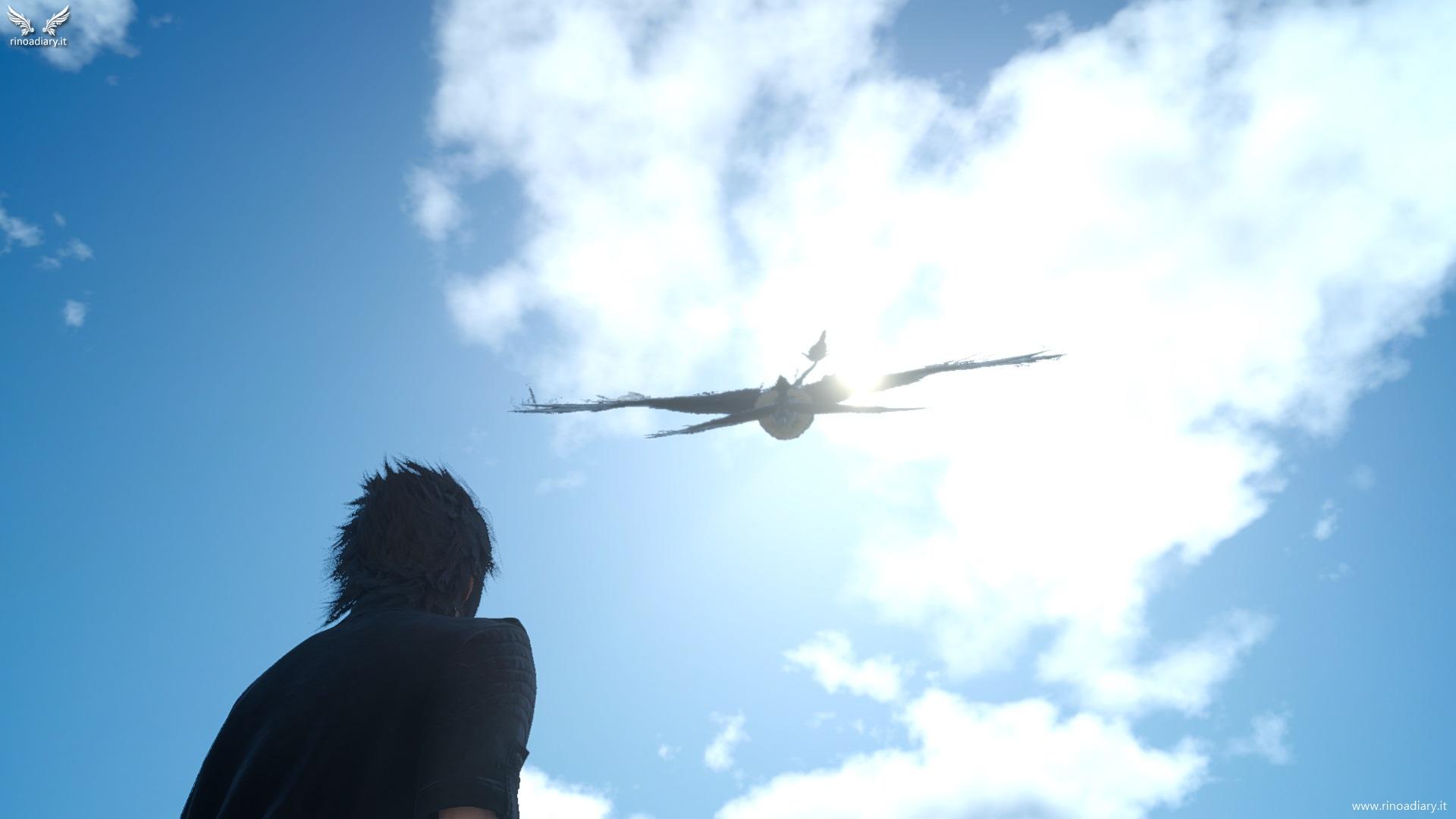 Square-Enix ha aggiunto nuove features a Final Fantasy XV dopo la fase gold