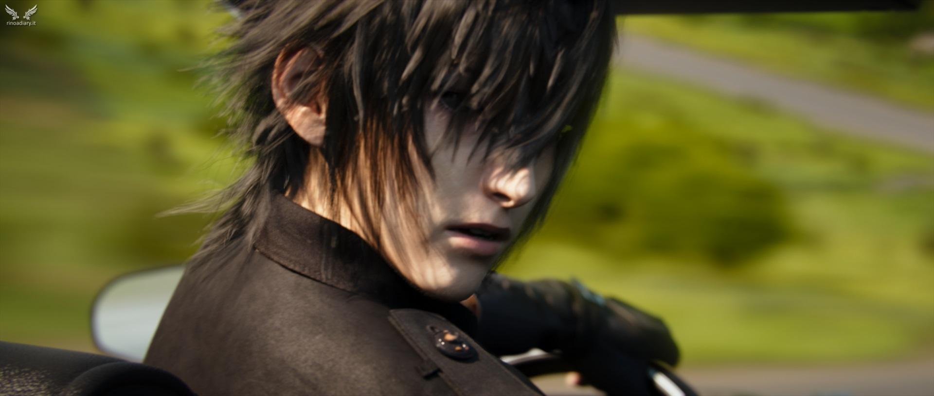Tabata annuncia un nuovo ATR per Final Fantasy XV il 10 Novembre!