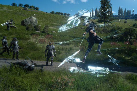 Contenuti, trailer e requisiti aggiornati di Final Fantasy XV: Windows Edition!