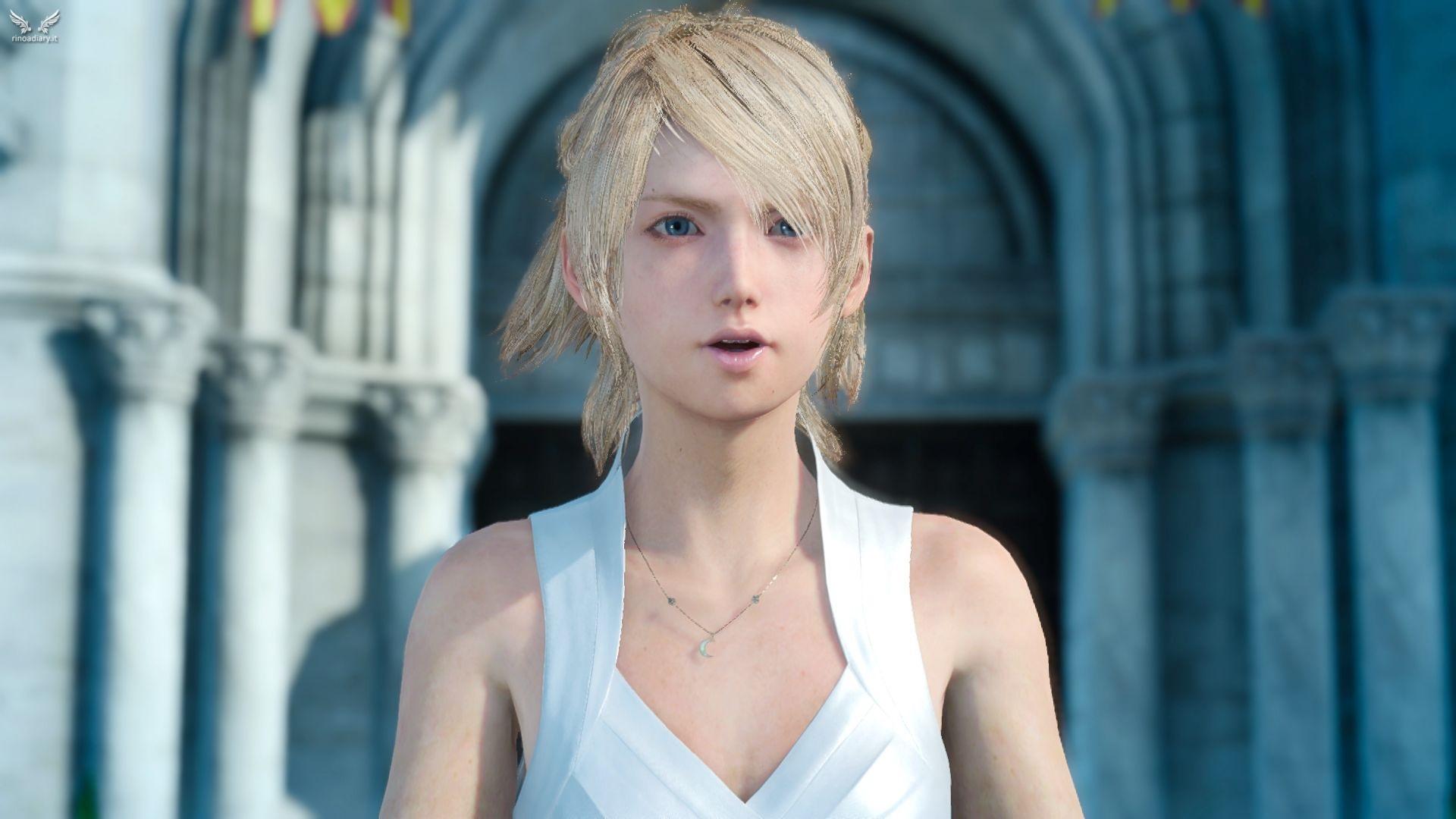 Final Fantasy XV 101, il nuovo trailer che introduce al mondo di FFXV