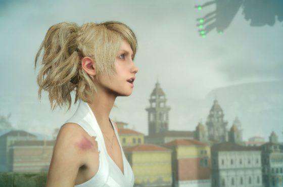 Il supporto a Final Fantasy XV nel 2018 è ancora da decidere, e Luna…
