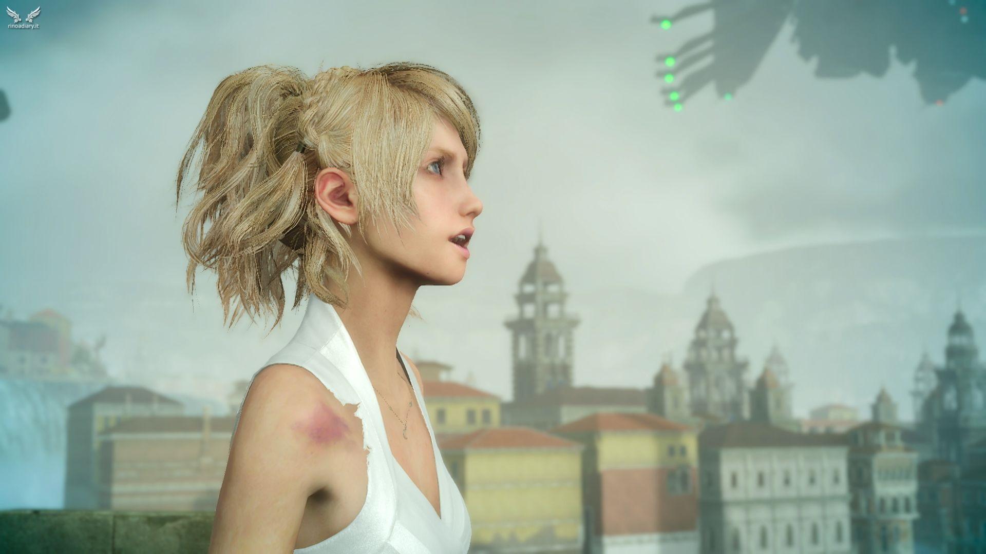 Final Fantasy XV Holiday Booster Pack e PlayStation 4 Pro: tutte le info dall'ATR di oggi!