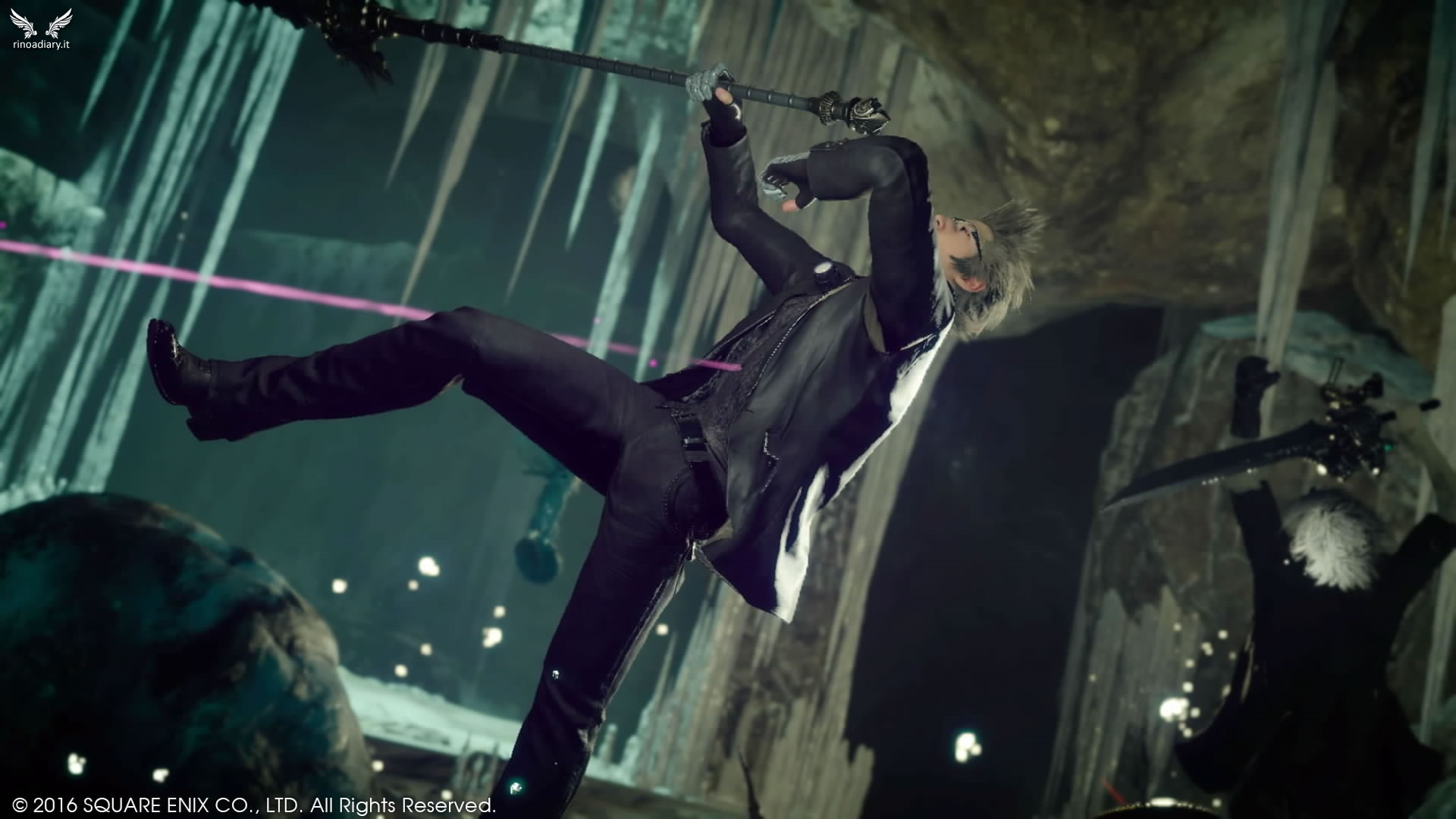 Le più curiose foto di Prompto, fotografo sopraffino di Final Fantasy XV!