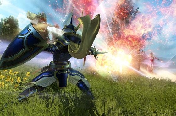Un nuovo personaggio in arrivo per Dissidia Arcade Final Fantasy!