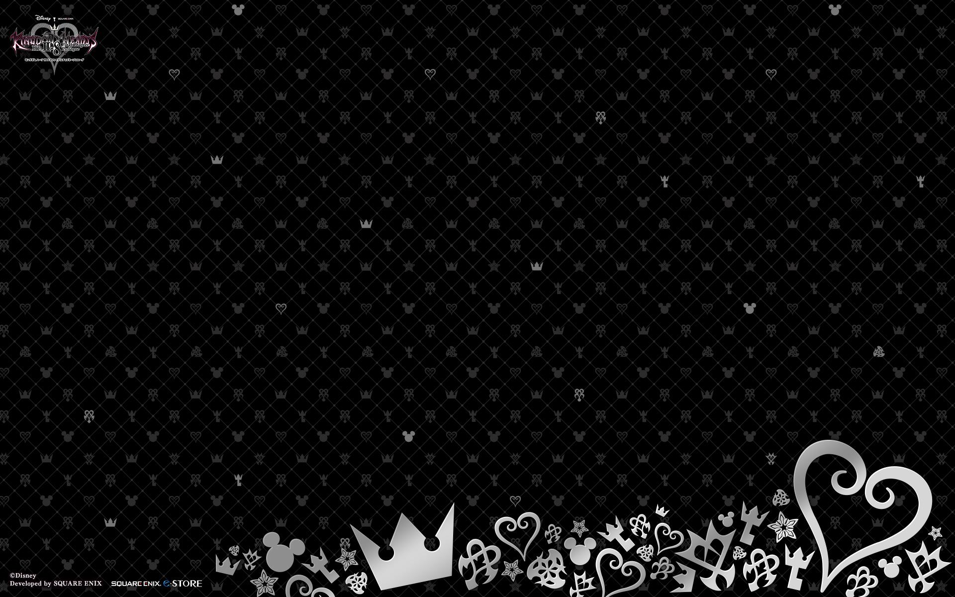 Wallpaper di Kingdom Hearts II.8 per PC e smartphone!