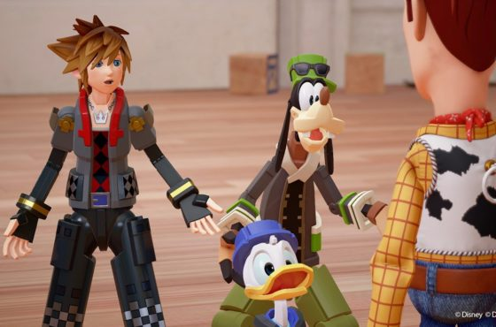 "Kingdom Hearts III su Nintendo Switch? ""Forse"""