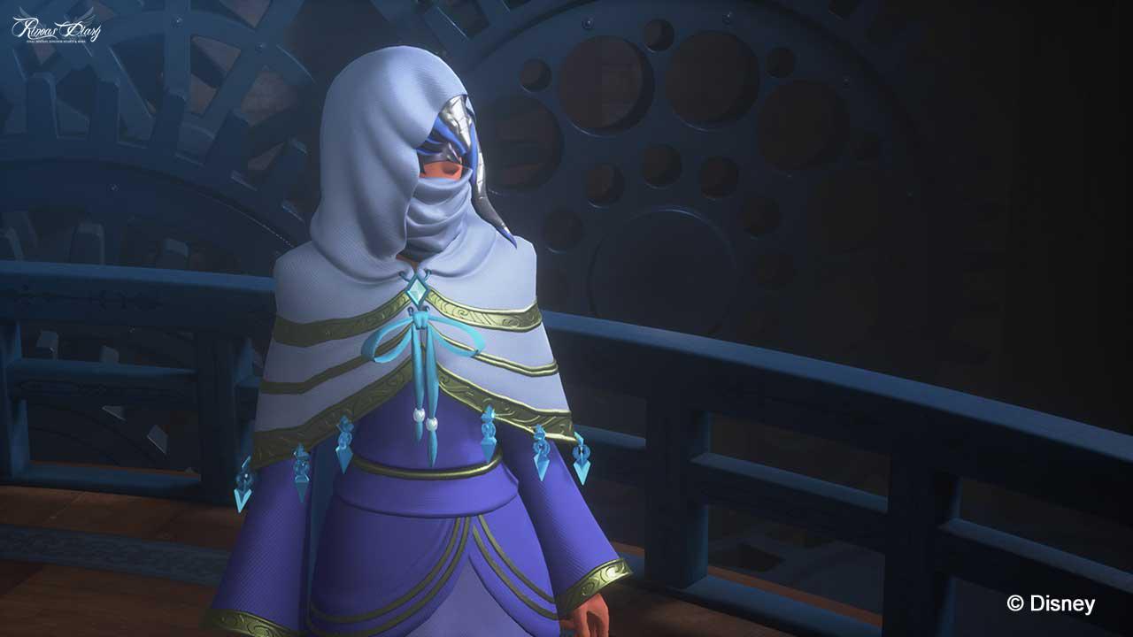 Il Final Trailer di Kingdom Hearts 2.8 HD Final Chapter Prologue!