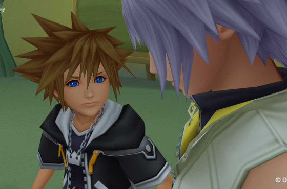 Il trailer di lancio italiano di Kingdom Hearts HD 2.8: Final Chapter Prologue