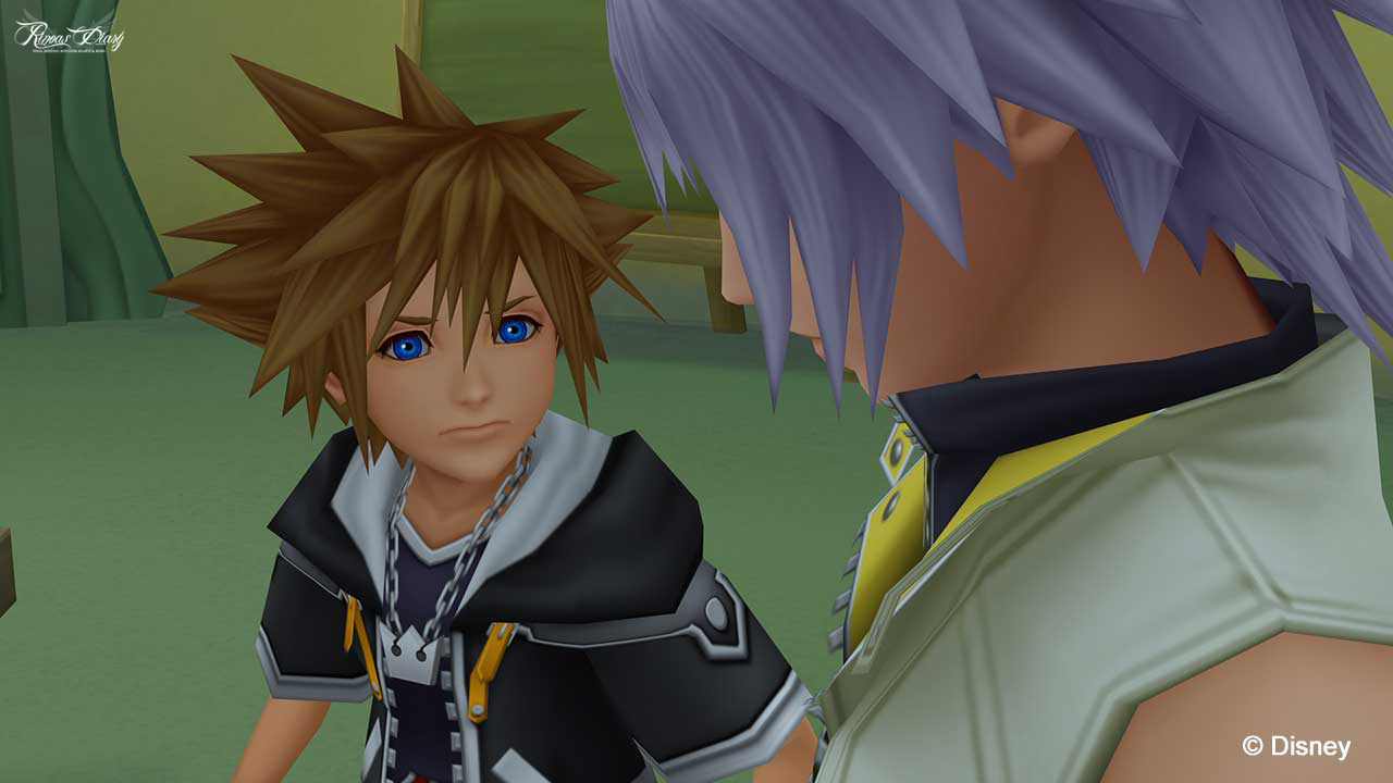 Il trailer di lancio italiano di Kingdom Hearts HD 2.8: Final Chapter Prologue