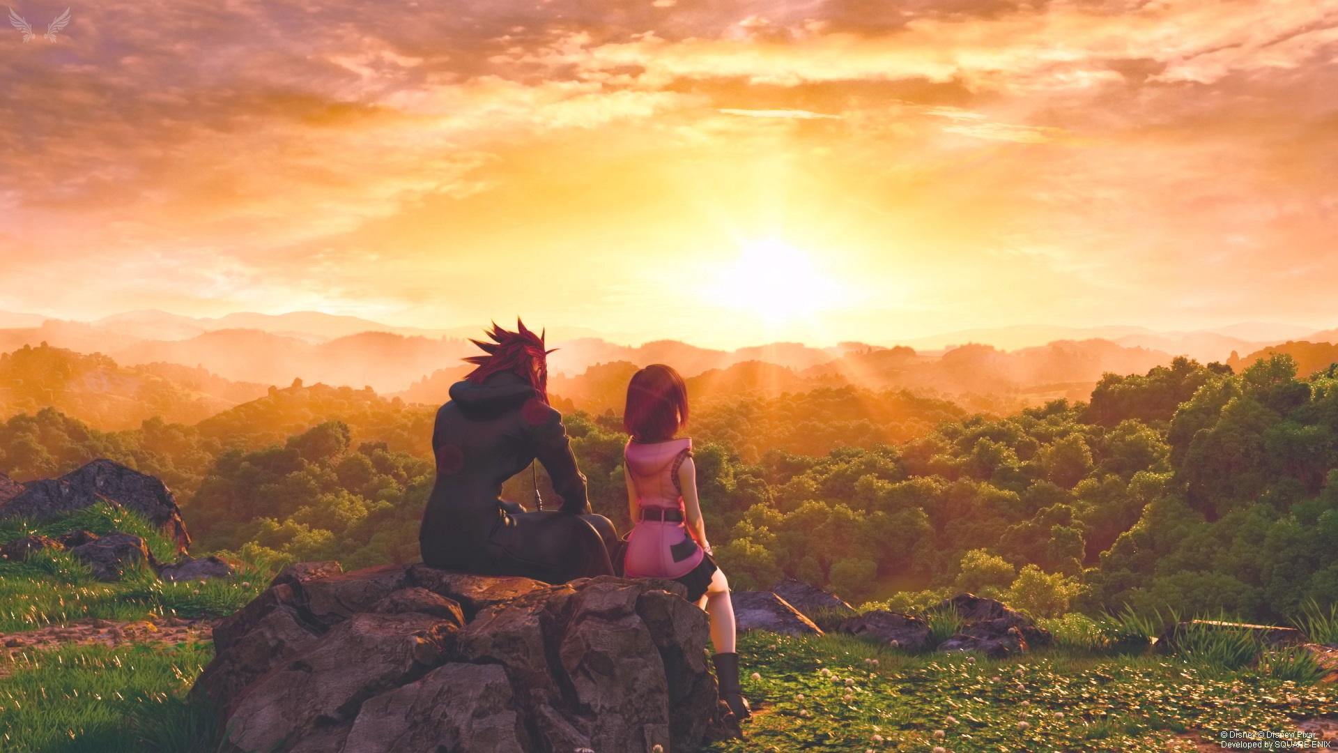 Nomura spiega il perché del ritardo di Kingdom Hearts III!