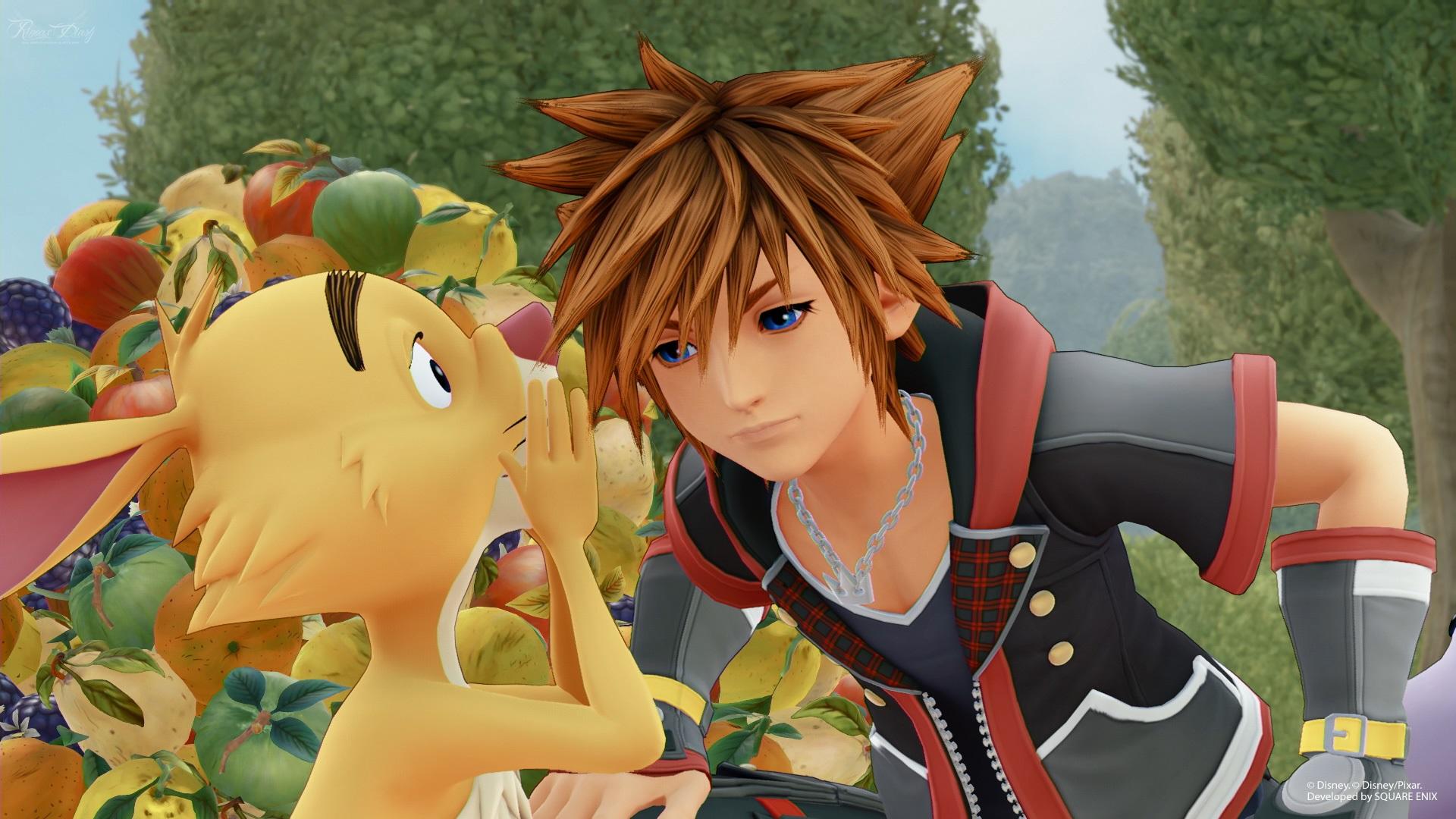 Kingdom Hearts III: 3 nuovi trailer in arrivo a Dicembre!
