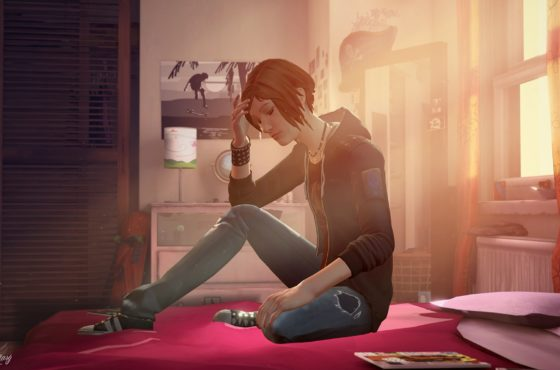 Prime immagini ufficiali di Life is Strange: Before the Storm!